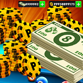 Game Cheats 8 Ball Pool Prank APK for Kindle