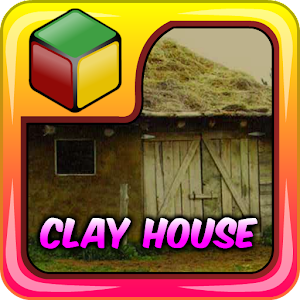 Best Escape 1 - Clay House