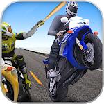 Bike Stunt Fight - Attack Race 1.2 Apk