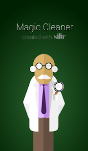 Siftr Magic Cleaner v2.0.4 APK