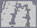 Thumbnail of the map '01-0 - Access to the inside on the other side'