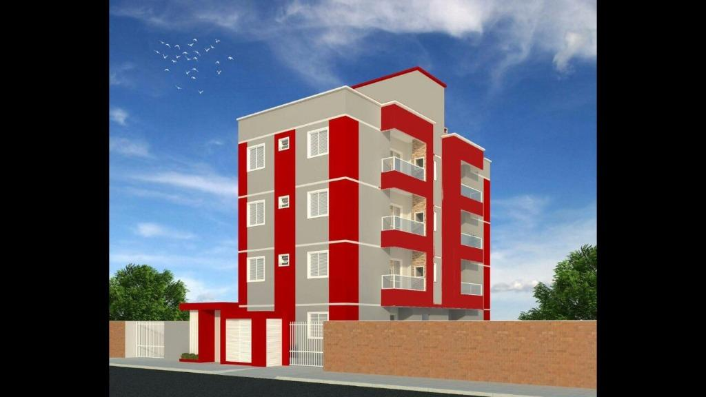 Imagem Apartamento Joinville Aventureiro 1947992
