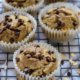 Banana Oatmeal Muffins No Flour Recipes