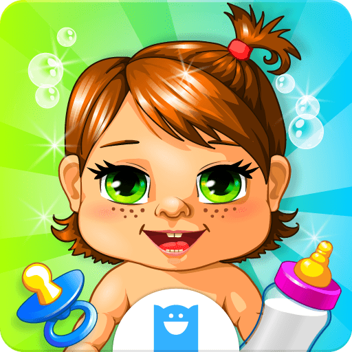 My Baby Care (game)