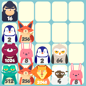 2048 BEAT For PC (Windows & MAC)