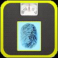 Download قياس الوزن بالبصمة 2 Prank APK to PC