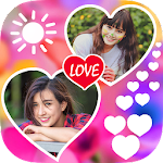 Love Photo Frame 2016 Apk