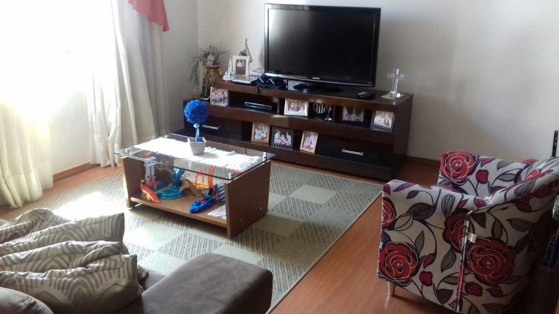 Apto 2 Dorm, Boqueirão, Santos (AP4188) - Foto 5