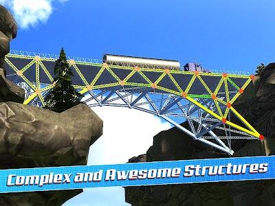 Bridge Construction Simulator APK
