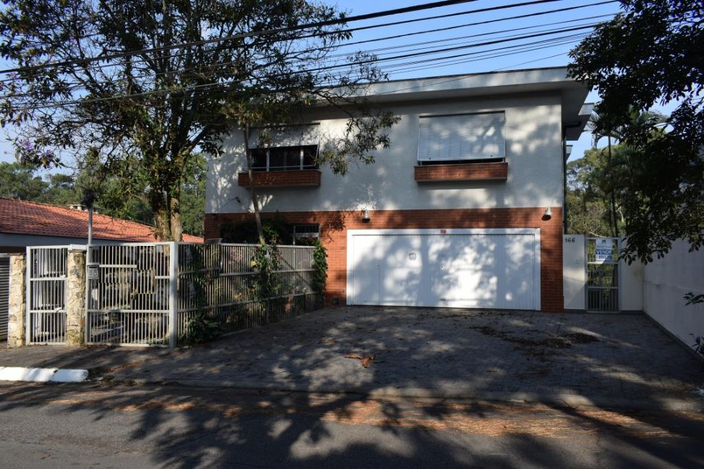 Sobrado com 5 dormitórios à venda, 420 m² - Jardim Marajoara - São Paulo/SP