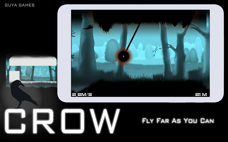 Crow 13