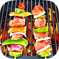 Game BBQ Kitchen Grill Cooking Game apk for kindle fire