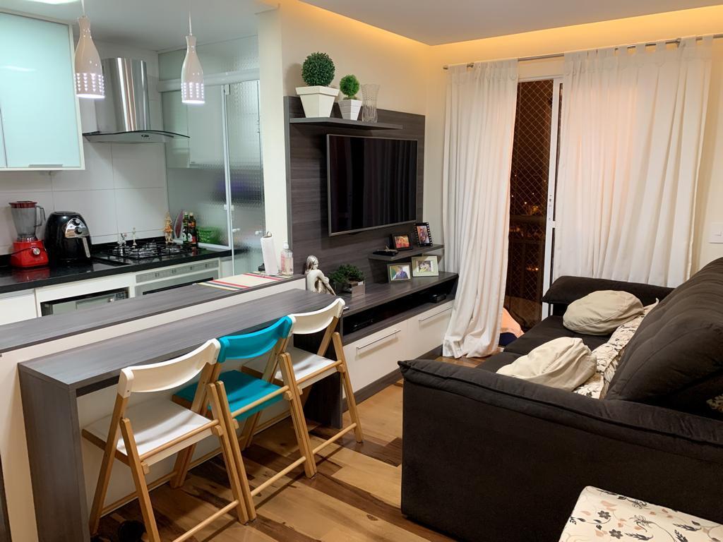 Apartamento Parque João Ramalho Santo André
