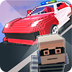 Block City Police Patrol 1.0 Apk