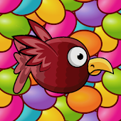 Candy Bird - the Flappy tale APK baixar