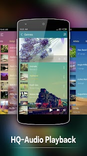 Free Download Music Player for Android APK for Samsung
