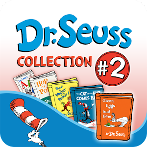 Dr. Seuss Book Collection #2 For PC