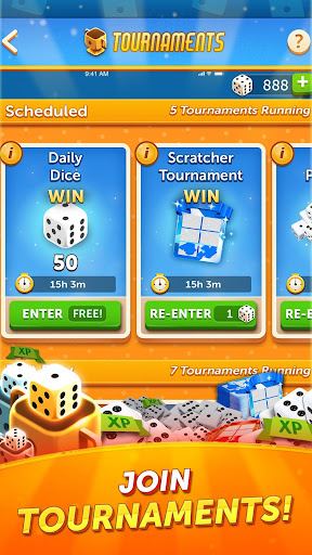 New YAHTZEE® With Buddies – Fun Game for Friends For PC