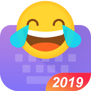 FUN Emoji Keyboard -Personal Emoji, Sticker &Theme For PC / Windows 7/8/10 / Mac – Free Download