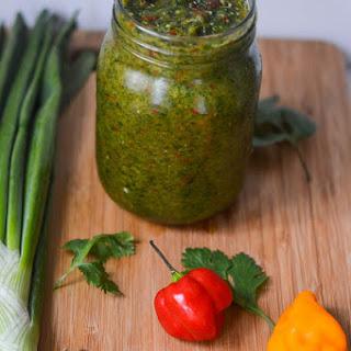 Caribbean Seasoning Peppers Recipes