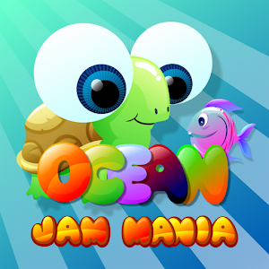 Ocean Jam Mania for PC-Windows 7,8,10 and Mac