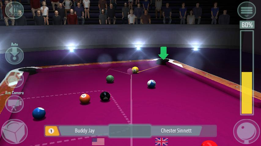 International Pool Screenshot 3