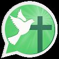Bíblia Para WhatsApp Com Audio