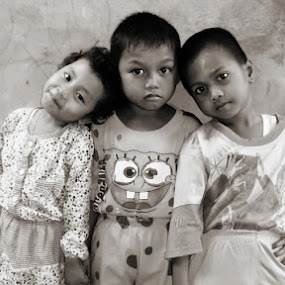 You & me by Pak Dedi Inhil - Novices Only Portraits & People
