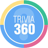 Game TRIVIA 360 version 2015 APK
