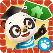 Dr. Panda Town APK for Bluestacks
