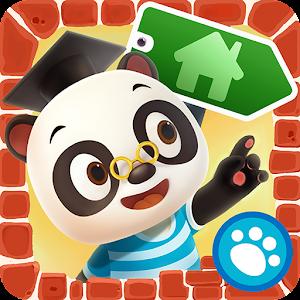 Dr. Panda Town For PC (Windows & MAC)