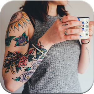 Tattoo Apps for Women