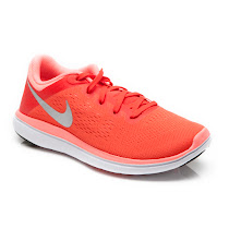Nike Nike Flex Trainer LACE-UP