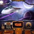 Game Drive Space Train APK for Kindle