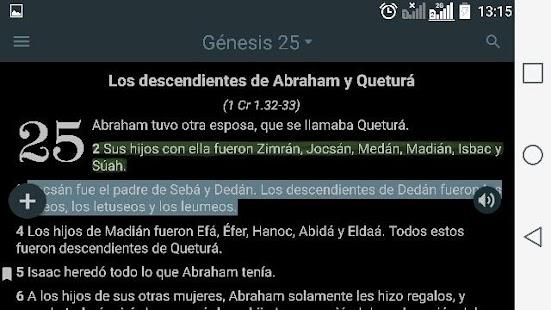 App Biblia Dios Habla Hoy APK for Kindle