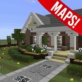 App Creation Maps for minecraft APK for Windows Phone