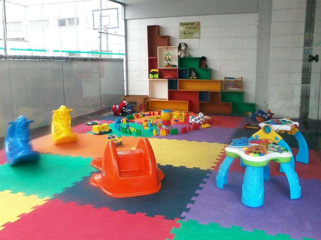 Apto 2 Dorm, Campo Belo, São Paulo (AP12009) - Foto 20