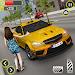 Mobile Taxi Car Simulator Icon