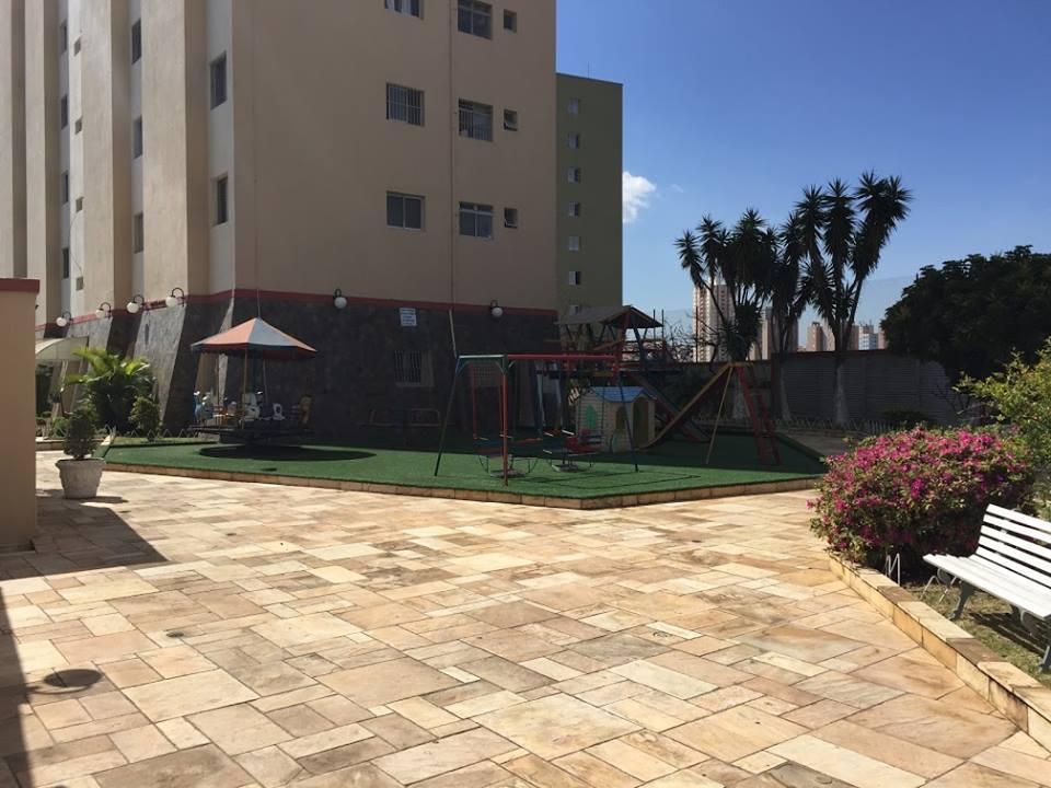 Apartamento Padrão à venda, Vila Matilde, São Paulo
