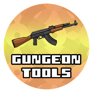 Gungeon Tools (for Enter the Gungeon) For PC / Windows 7/8/10 / Mac – Free Download