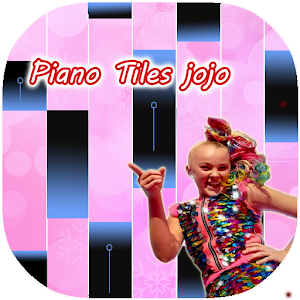 Jojo Siwa Piano Tiles on PC (Windows / MAC)
