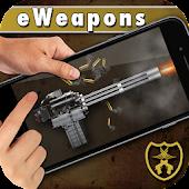 Free Ultimate Weapon Simulator APK for Windows 8