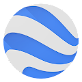 Download Full Google Earth  APK