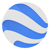 Google Earth APK for Lenovo