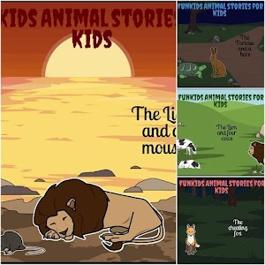 FunKids Animal stories file APK for Gaming PC/PS3/PS4 Smart TV