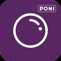 Poni CameraPhoto Editor Collage pour PC (Windows / Mac)