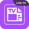TV Programm App mit Live TV APK for Blackberry