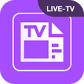 Download Android App TV Programm App mit Live TV for Samsung