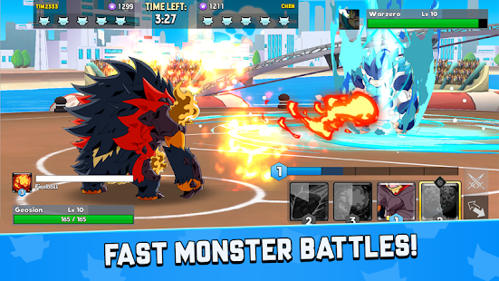 Monster Masters for pc
