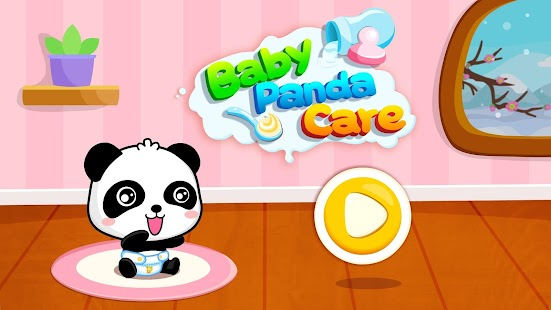 Free Baby Panda Care APK for Windows 8